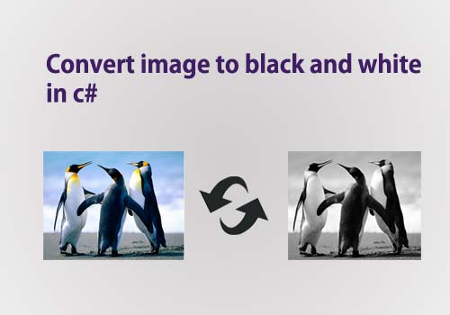 convert image to grayscale
