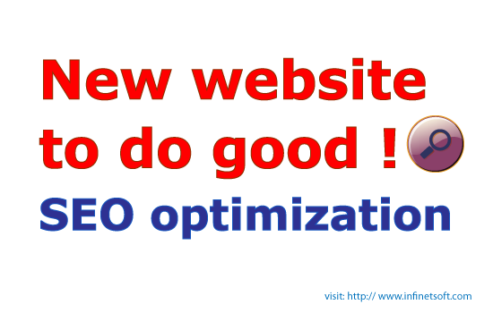 New website to do SEO optimization must-see tutorial